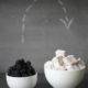 Spätsommer Sweet Treat: Blackberry Marshmallows