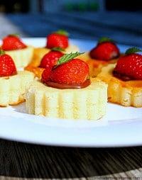 Das 5-Minuten Dessert