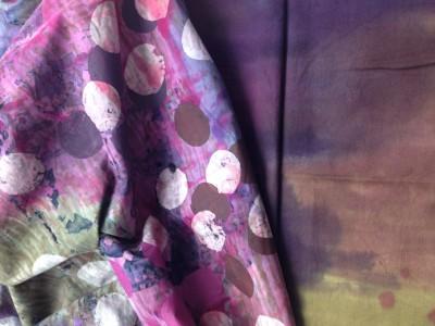 Claudia Averesch - Textildesign und Verarbeitung