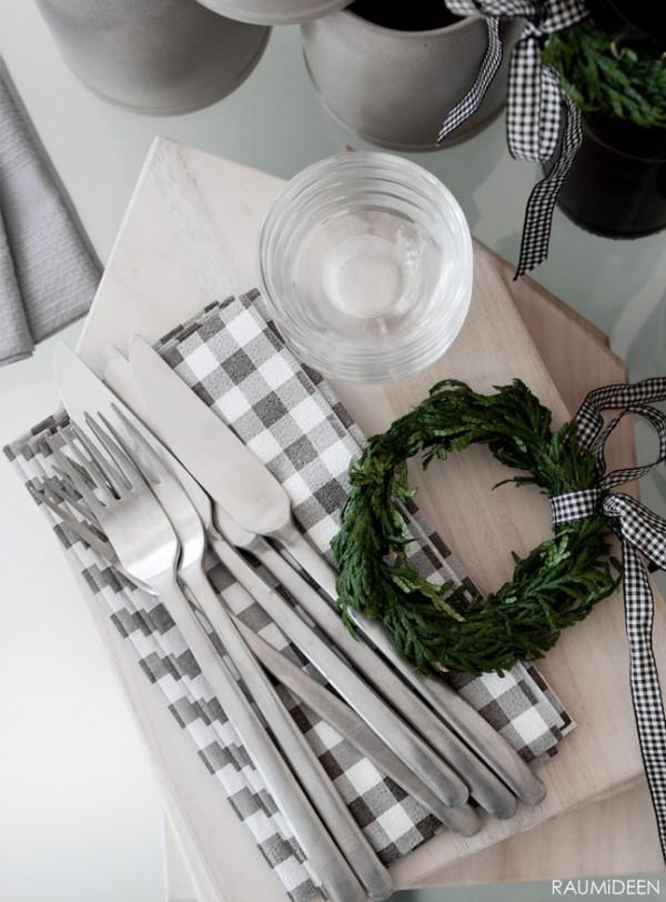 O'zapft is: eine Tischdeko für das Oktoberfest daheim
