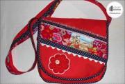 DIY-Tasche! Täglich gute Laune