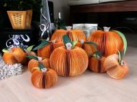 Halloween - und Kürbis Party
