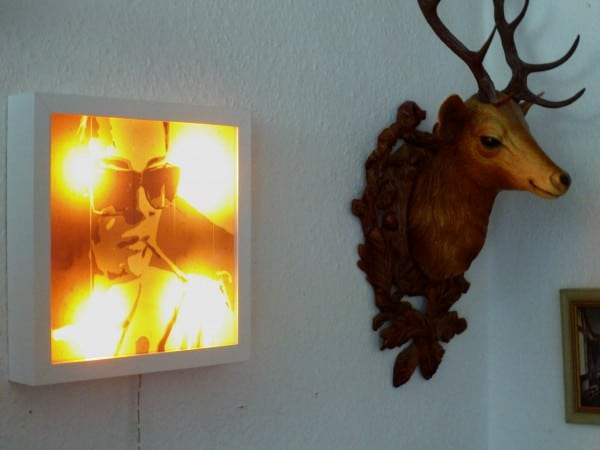 Ikeahack Lampe Tutorial