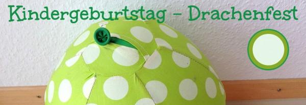 Kindergeburtstag & Luftballonhülle