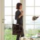Elegante Einkaufstasche - günstig genäht