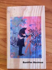 Foto auf Holz drucken