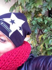 Beanie bei Kälteeinbruch