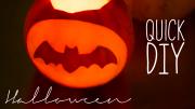 Quick DIY - Herbstlichter