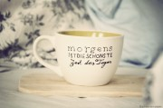 Kleines Tassen-DIY