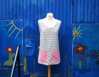 Pippi Langstrumpfs Schürzenkleid