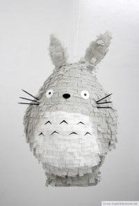 Totoro Piñata