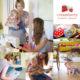 Nähkurs für Mamas mit Baby/Kind
