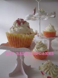 Bade-Cupcake Tutorial
