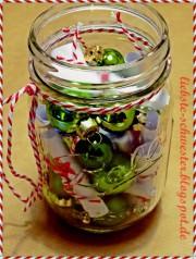 Ball Jar Adventskalender