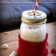 Chai Latte, da wird dem Ball Jar heiß