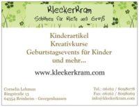 KleckerKram