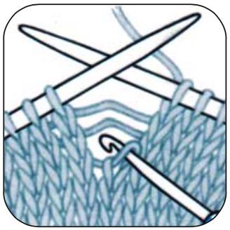 Reparieren: Muster glatt