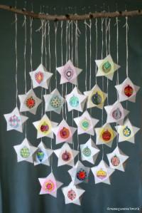Papier mit papier basteln seite 35 von 68 handmade kultur for Raumgestaltung drama