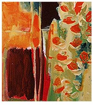 Malkurs Ölmalerei und Acrylmalerei  Schnupperkurs