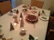 Jede Menge Weihnachtsbäumchen