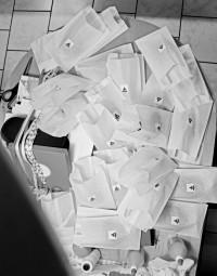 #24tolletüten | Adventskalender – die 1ste