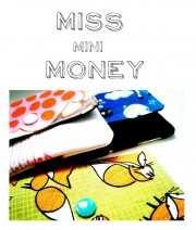 Miss Mini Money