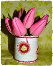 Frühling aus der Dose