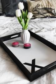 Tablett DIY