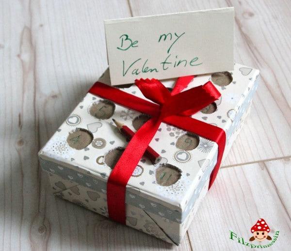 Valentine's Fun-Box