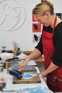 Craftschöpferey Julia Vogel