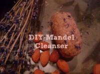 DIY Mandel-Cleanser