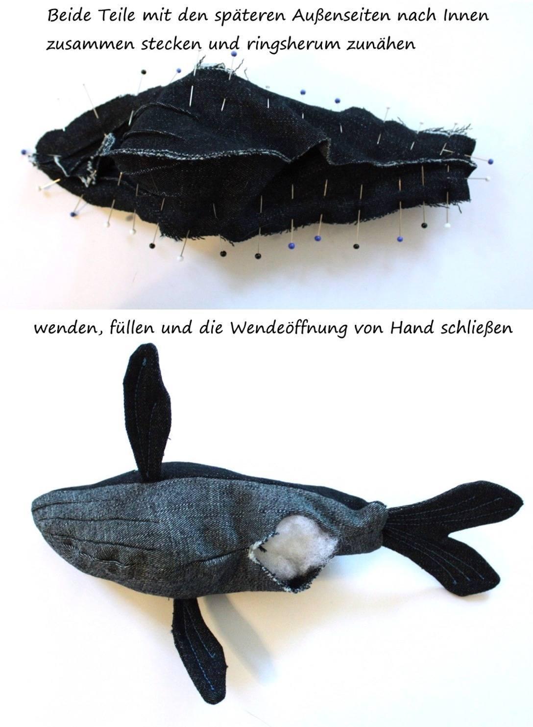 Wal Tutorial Handmade Kultur