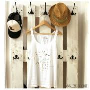 DIY-Konfetti-Shirt