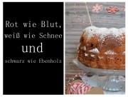 {Rezept} Schneewittchentorte für kleine Schleckermäuler
