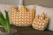 Couch-Tulips: Blumen fürs Sofa