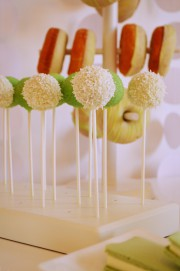 Cakepops von den [Foodistas]