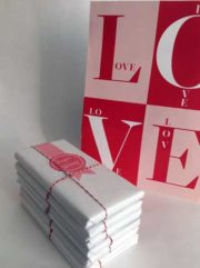 Last minute-Valentine gift