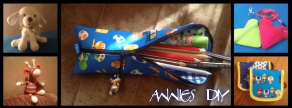 Annies DIY-Blog