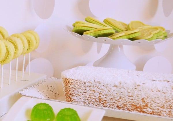 Orangenkastenkuchen von den [Foodistas]