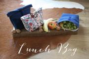 DIY Lunch Bag + Gewinnspiel