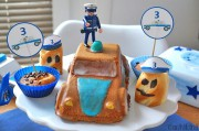 Alles für den Polizei-Geburtstag (mit Vorlagen zum Ausdrucken)