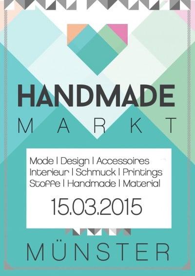handmade markt m nster design style markt termine bei handmade kultur. Black Bedroom Furniture Sets. Home Design Ideas