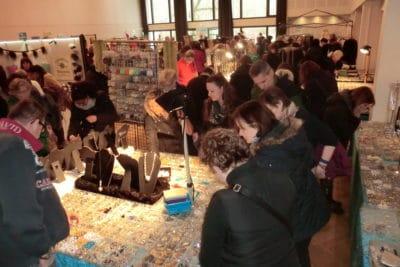 5. Rhein-Main handmade, Design und Kreativmarkt Hofheim 24./25.2.