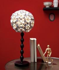 Lampen selber machen 123 kostenlose anleitungen und ideen - Wandlampe selber bauen ...