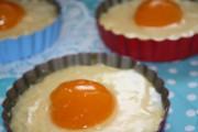✔ Wie Du ganz einfach einen Spiegelei-Kuchen für Ostern backst