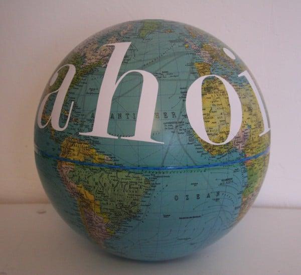 Macht die Welt wie sie euch gefällt...