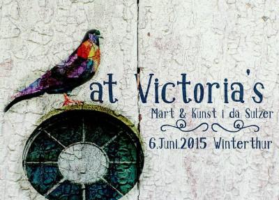 At Victoria's
