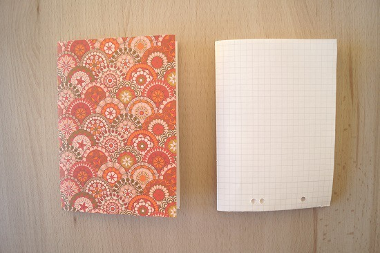 Bunte Notizbucher Basteln Handmade Kultur