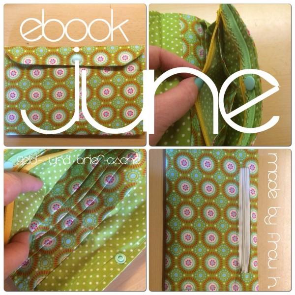 Ebook June