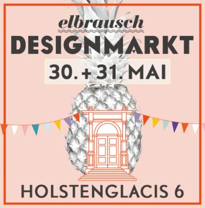 Elbrausch Sommer Designmarkt
